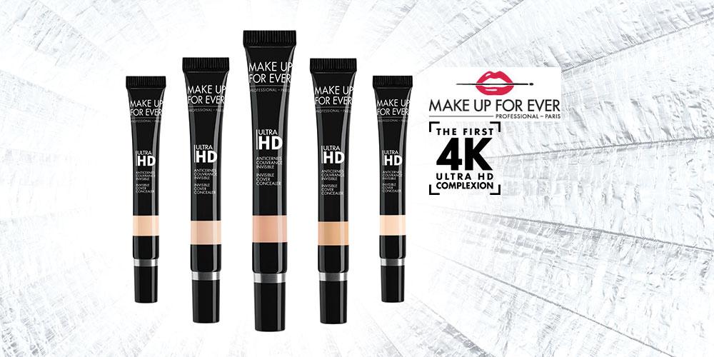 Make Up For Ever – HD Ultra Concealer